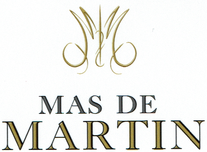 Le site officiel du Mas de Martin